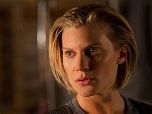 Katee Sackhoff: 'I'd love to be Ms Marvel' - Movies News ...