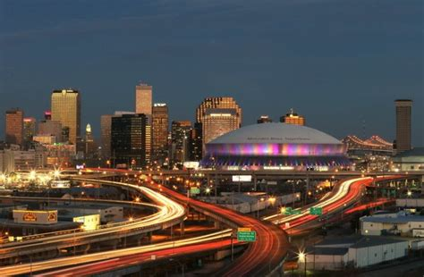 new orleans is america s 2nd favorite city report nola