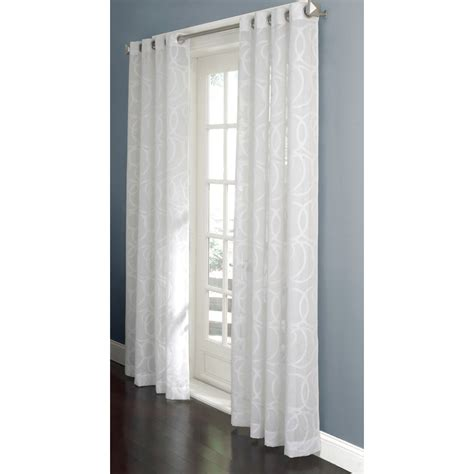 sheer curtains   style debi carser designs