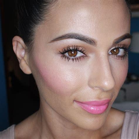 Цвет теней для карих глаз макияж знаменитостей . BonaModa