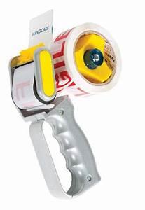 Pistol Grip Tape Dispenser Ergonomic 50mm