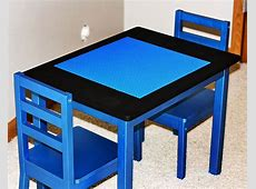 50+ DIYs to Build a Lego Table Guide Patterns