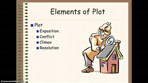 elements   short story youtube