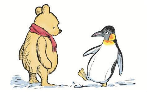 The New Winnie-the-pooh Book Will Add Another Character