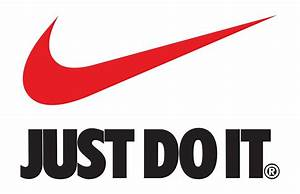 Nike Just Do It logo -Logo Brands For Free HD 3D