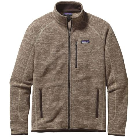 Patagonia Better Sweater Fleece Jacket Men's