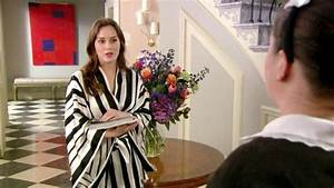 leighton meester robe leighton meester pajamas With robe gossip girl