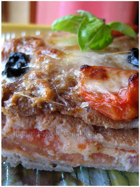 ottoki lasagnes bretonnes ou gratin de cr 234 pes