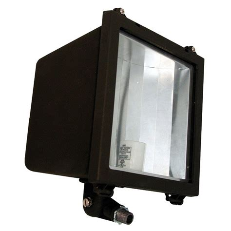 150w pulse start metal halide flood light fixture