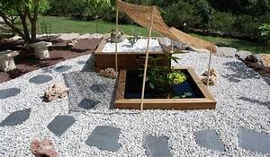 Bassins olea paysages for Creation bassin de jardin 1 bassins olea paysages