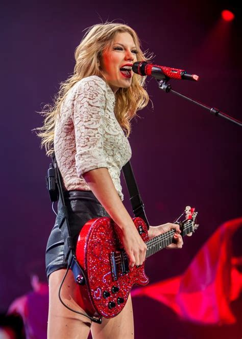 Taylor Swift Set For Cameo In Spy Film The Secret Service ...