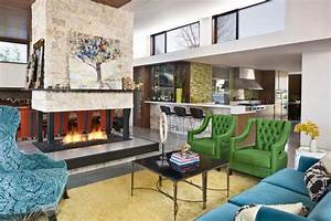 Eclectic Interior Design Style Ideas – Home And Decoration