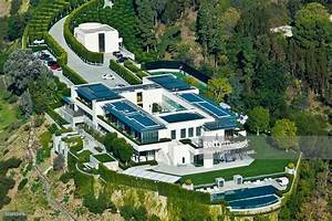 Top 22 Biggest Houses In The World – Architectures Ideas