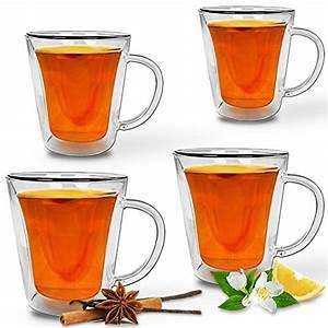 Teetassen Aus Glas : angebote der kategorie teeglaeser ~ Buech-reservation.com Haus und Dekorationen