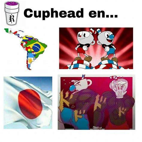 Cuphead Memes - top memes de cuphead en espa 241 ol memedroid