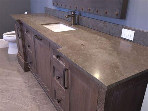 Bathroom Sink Under Granite Countertop