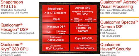 qualcomm officially unveils snapdragon 835 octa processor for smartphones mobile pcs
