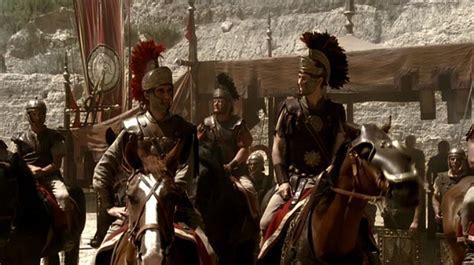 war movies set   roman empire  list