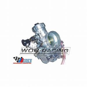 Carburador Vm 24 U0026quot  Mikuni - Competicion