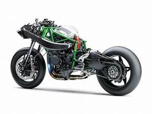 Kawasaki Ninja H2r Prix : essais kawasaki ninja h2r vid o moto revue ~ Medecine-chirurgie-esthetiques.com Avis de Voitures