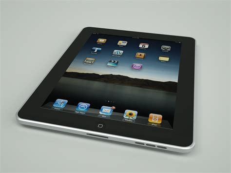 Apple's Upcoming Ipad 3 Tablet To Be Unveiled In February