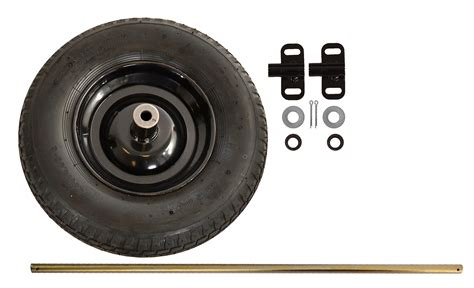wheelbarrow conversion kit tools garant