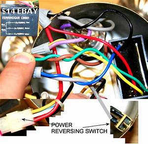 Ceiling Fan Sd Control Wiring Diagram