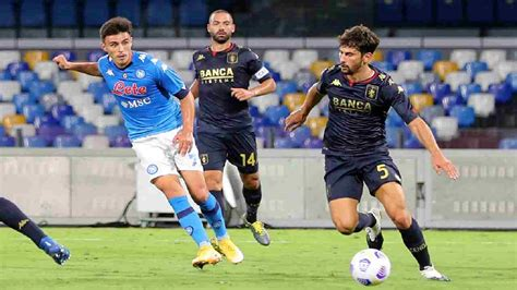 Genoa, salgono a 14 i positivi al Covid-19: a rischio il ...