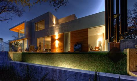 R Clark Home Design : Passive Solar House In Texas