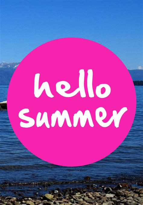[49+] Summer Wallpaper for iPhone on WallpaperSafari