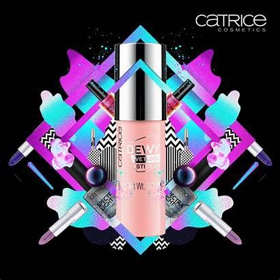 Myportfolio Catrice Cosmetics