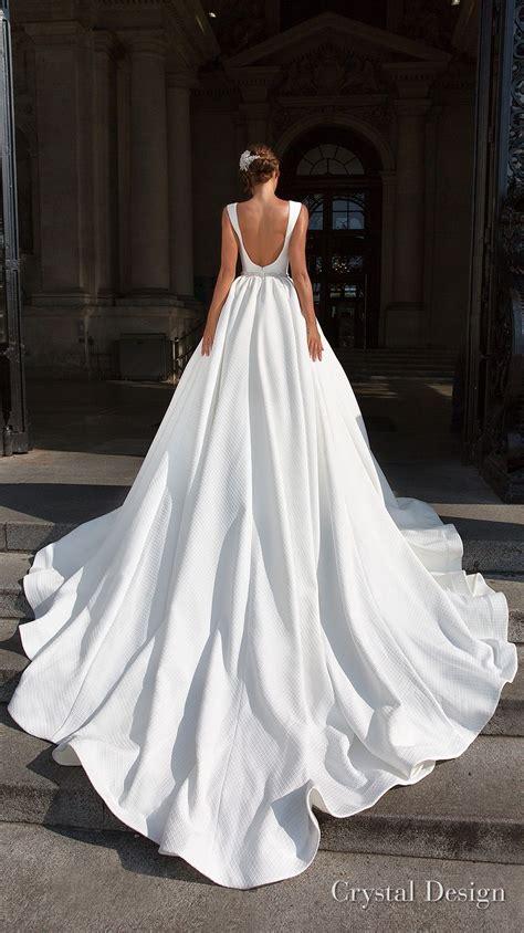 crystal design  wedding dresses royal garden
