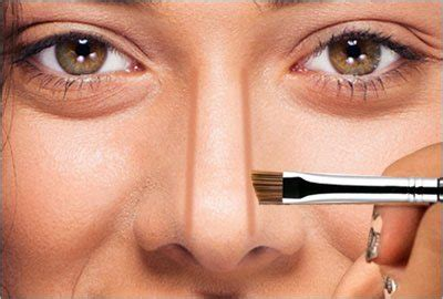 learn   contour  nose step  step guide