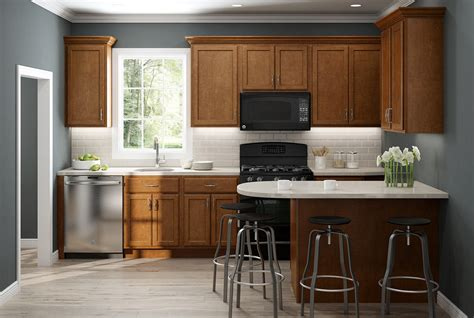wheaton kitchen cabinets bristol brown jsi craftsman kitchen 1000