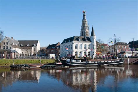City in the spotlight: Breda