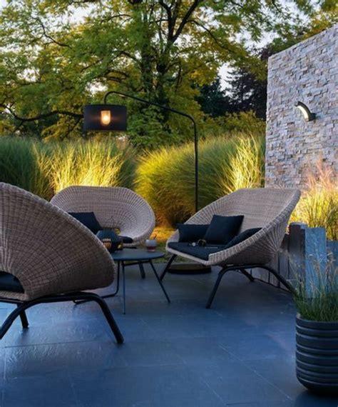 Castorama Chaise De Jardin  Estein Design