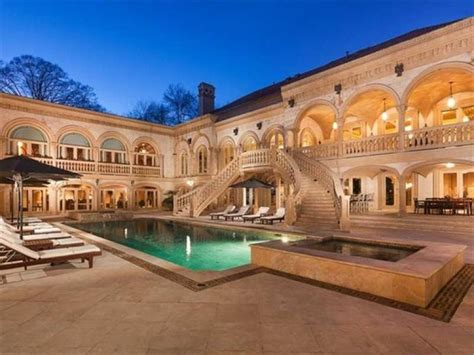 5 Most Expensive Homes In The Buckhead Area