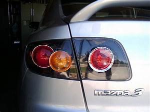 Need Help On How To Wire A Rear Fog For 2006 Mazda 3 S