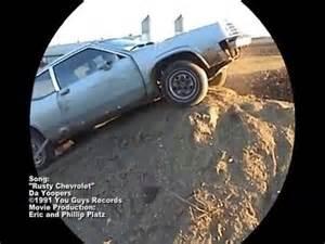 Da Yoopers 'rusty Chevrolet' Music Video (vhs, 1987) Doovi