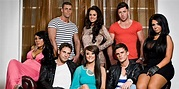 MTV Is Bringing Back The Original Geordie Shore Cast For A ...