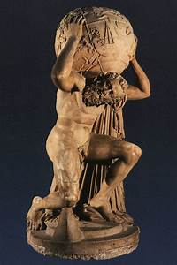 Image Detail For In Greek Mythology Atlas Was The