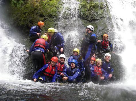Outdoor Water Activities  Gulabin Lodge Outdoor Centre