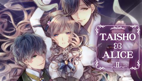 TAISHO x ALICE episode 2 Free Download - TOP PC GAMES