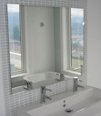 Bathroom Mirrors Ireland by Mirrors Belfast Glass Mirrors