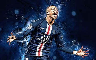 Mbappe Psg Kylian Goal French Footballers Wallpapers