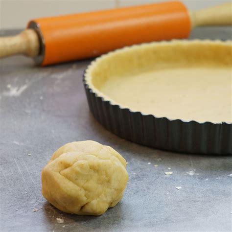 recettes hervé cuisine astuce cuisine comment réussir sa pâte brisée maison en 5 minutes