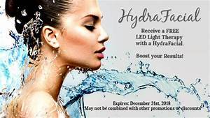hydrafacial special_December(1) - Skin Deep Day Spa Skin Care
