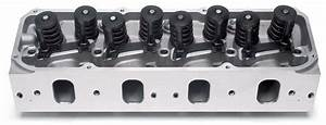 Ford 351c Cylinder Heads Diagram