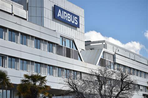 siege social airbus airbus la baisse des cadences de production quot affectera