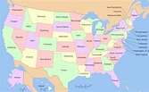 List of states and territories of the United States ...